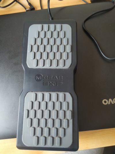 MGear Expression Pedal