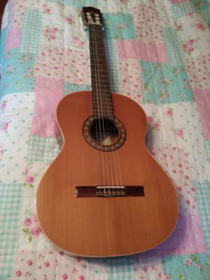 Vendo guitarra Alhambra 1C