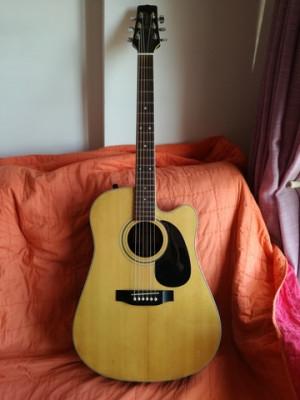 Vendo guitarra acústica Jasmine de Takamine
