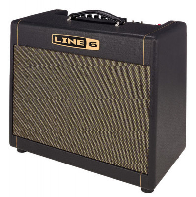 Amplificador combo Line 6 Bogner DT-25