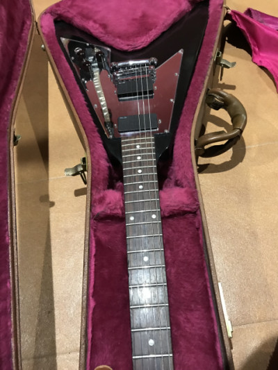 Gibson Flying V Made in Usa