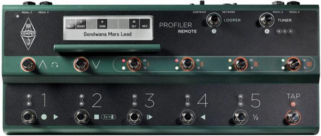 COMPRO Kemper Remote (máx. 400 euros)