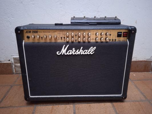 Super-precio! Marshall JCM2000 TSL 122 Triple Super Lead ampli de guitarra