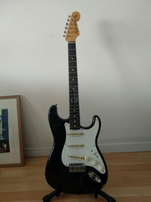 Fender Squier JV Stratocaster Japan 1984 REBAJA FINAL