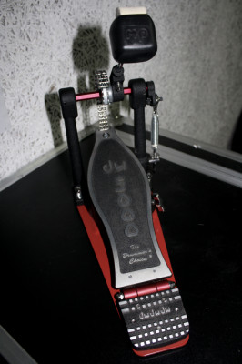 Pedal  Dw-5000T4