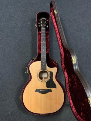 Guitarra Acústica Taylor 314ce