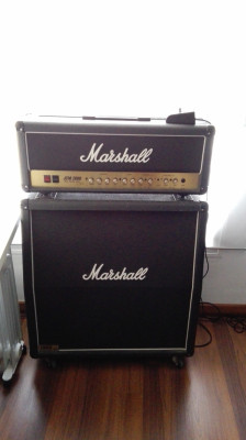 Cabezal Marshall JCM 2000 DSL