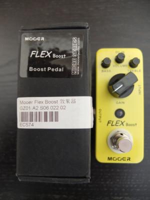 Boost Mooer Flex Boost