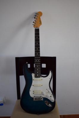 Fender Stratocaster Ultra del año 91