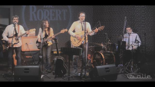 Grabaciones en vivo de vídeo y audio (en un concierto o en cualquier local)