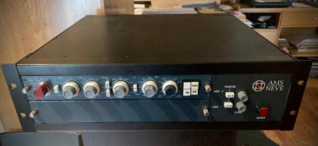 Previo AMS Neve 1081 Classic 1 unidad ¡¡¡REBAJADO¡¡¡