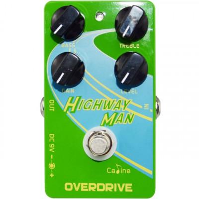 Overdrive Caline Highway Man