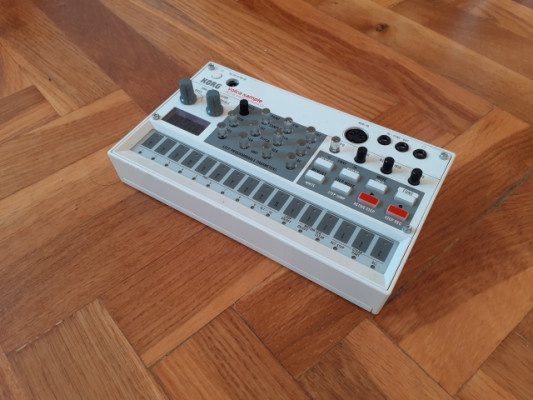 Korg Volca Sample caja de ritmos / sampler