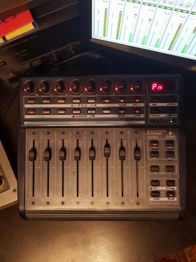 Bcf 2000 controladora daw