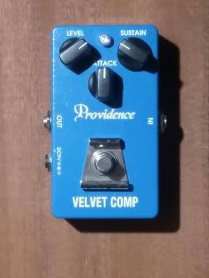 Providence Velvet Compresor