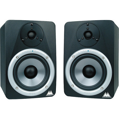 Monitores M-Audio BX5