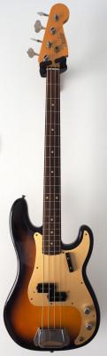 Fender Precision Bass 1959 Journeyman Relic, Custom Shop (2015)