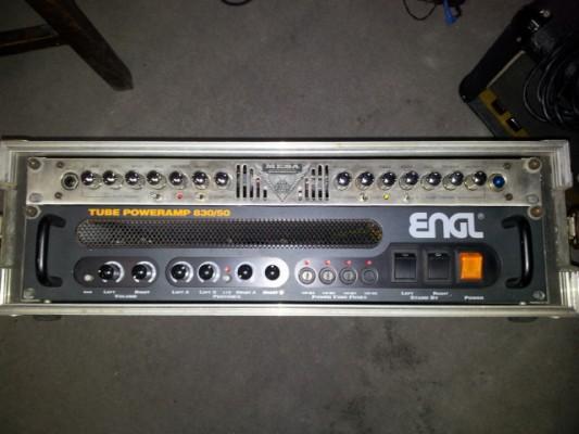Mesa Boogie V-Twin Rackmount