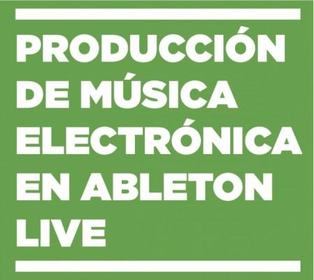 Clases de Ableton Live en BCN