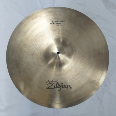 "Avedis 22"" Medium Ride"