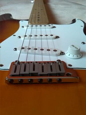 Stratocaster american standar