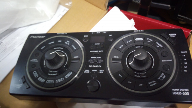 Pioneer 2xCDJ 350 y DJM 350 con Maleta de viaje +  RMX-500