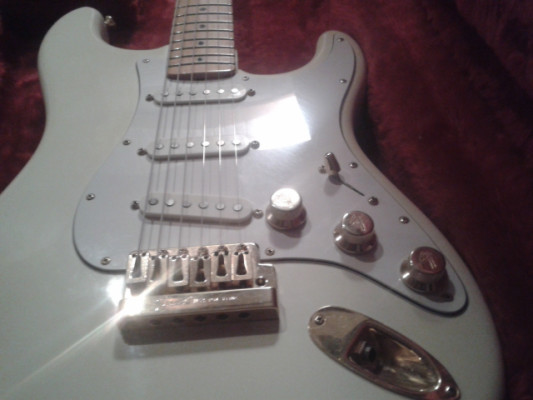 """Fender Stratocaster 1980 """"the Strat"""""""