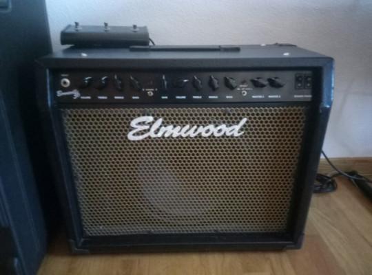 Elmwood Bonneville 50