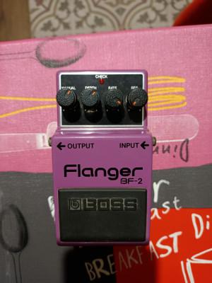 BOSS Flanger BF-2 Vintage