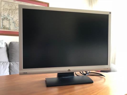 Monitor Benq G2400WA LCD