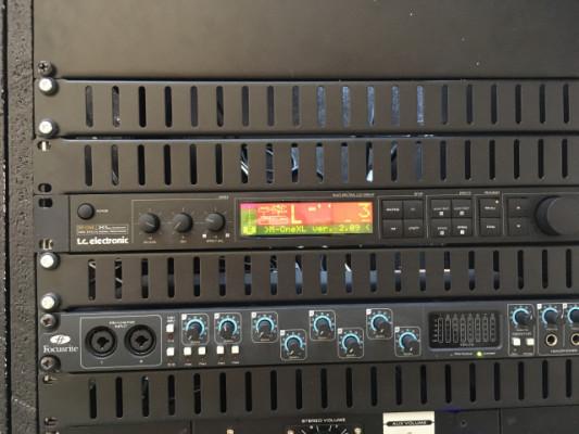 Tc electronics m one xl