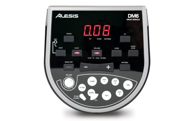 Módulo de batería Alesis DM6 (o similar)