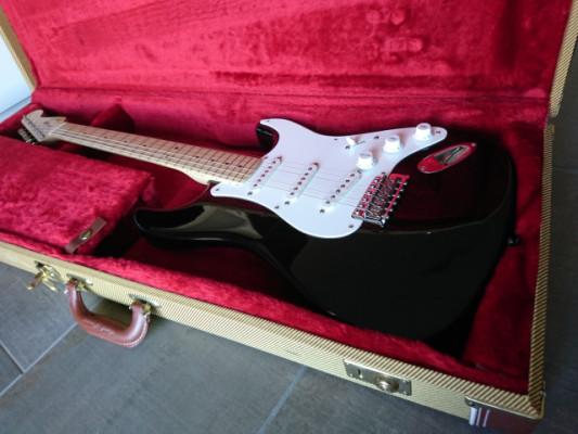 Fender Stratocaster Signature Eric Clapton 2006
