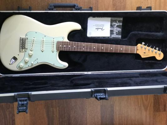 Fender Stratocaster American Standard 2008 Mejorada!!