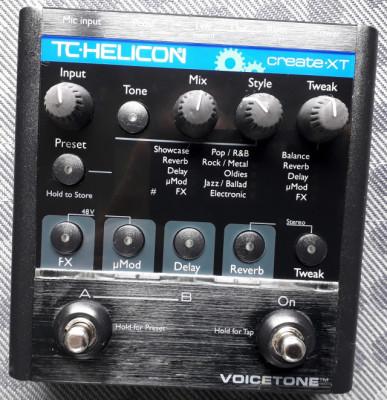 Tc-elicon voicetone create .TX.