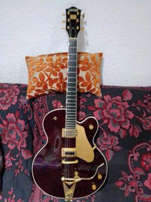 Gretsch G6122T-59VS Chet Atkins