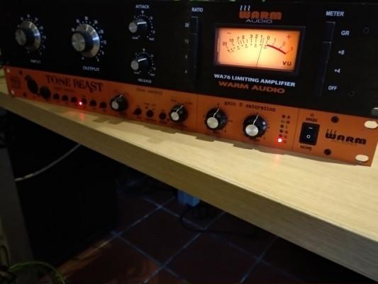 Warm audio tb12+wa76