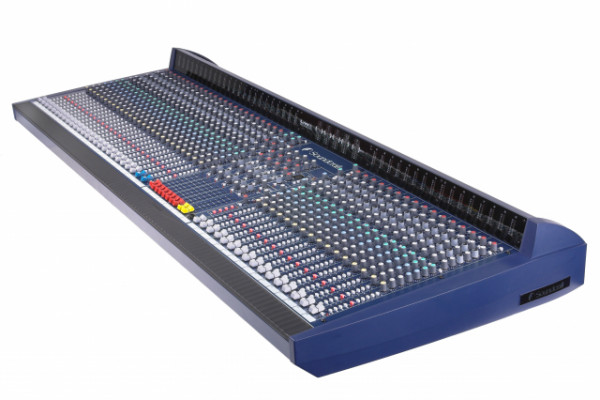 Soundcraft LIVE 8 40 - L8-40 NUEVA! STOCK LIQUIDACIÓN!