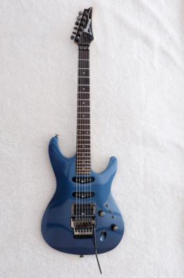 Ibanez 540S 1988 Fujigen
