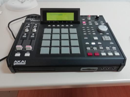 Sampler Akai MPC 2500