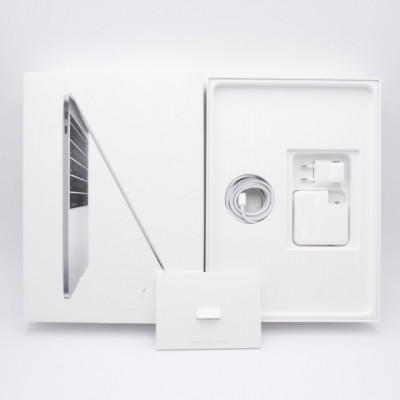 Macbook Pro 13 Retina i5 a 2,3 Ghz de segunda mano E322444