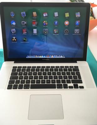 "macbook pro 15"" i7 2.2 late 2011"