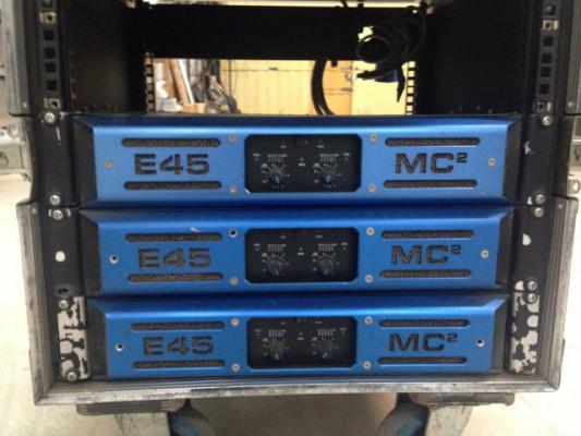 Etapas MC2 E-45