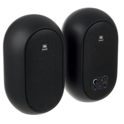 Jbl 104 BT Negro Pareja de monitores de referencia 60 W Bluetooth NUEVOS