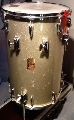 Cocktail drum Yamaha Club Jordan Champagne (USA)