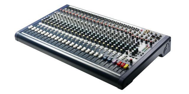 Vendo: Soundcraft Soundcraft MFXi20 NUEVA! STOCK LIQUIDACIÓN!