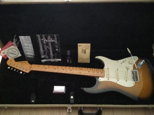 Fender Stratocaster Eric Johnson signature