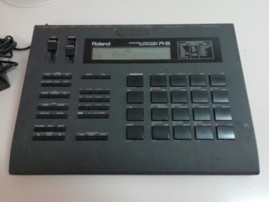 Bateria Electronica Roland R8