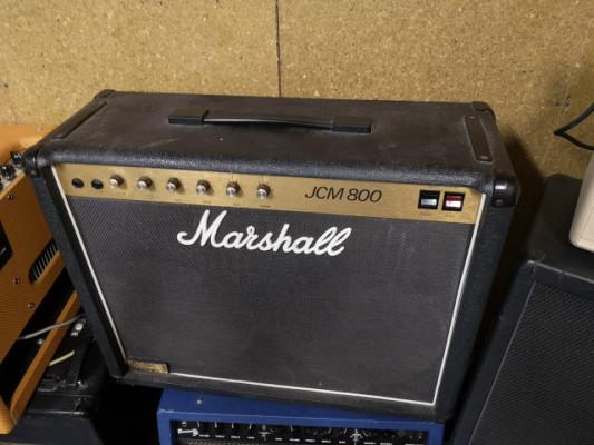 Marshall jcm 800 original 85