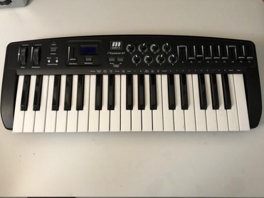 Miditech I2-Control 37 Black